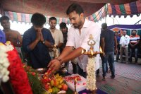 Iruttu-Arayil-Murattu-Kuthu-Movie-Launch-Stills-(5)