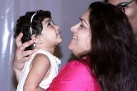 Lalitha-Shobi-Daughter-Ashvika-2nd-Birthday-Celebration-Stills-(12)