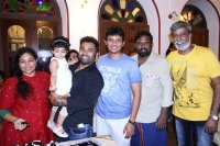 Lalitha-Shobi-Daughter-Ashvika-2nd-Birthday-Celebration-Stills-(13)