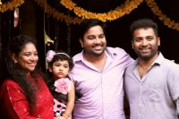 Lalitha-Shobi-Daughter-Ashvika-2nd-Birthday-Celebration-Stills-(14)