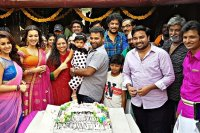 Lalitha-Shobi-Daughter-Ashvika-2nd-Birthday-Celebration-Stills-(16)