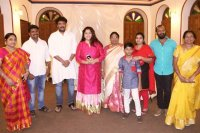 Lalitha-Shobi-Daughter-Ashvika-2nd-Birthday-Celebration-Stills-(2)