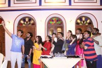 Lalitha-Shobi-Daughter-Ashvika-2nd-Birthday-Celebration-Stills-(20)