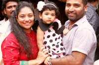 Lalitha-Shobi-Daughter-Ashvika-2nd-Birthday-Celebration-Stills-(4)