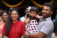 Lalitha-Shobi-Daughter-Ashvika-2nd-Birthday-Celebration-Stills-(5)
