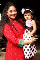 Lalitha-Shobi-Daughter-Ashvika-2nd-Birthday-Celebration-Stills-(6)