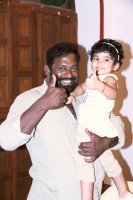 Lalitha-Shobi-Daughter-Ashvika-2nd-Birthday-Celebration-Stills-(8)