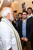 PM-Narendra-Modi-inaugurates-the-National-Museum-of-Indian-Cinema-Stills-(20)