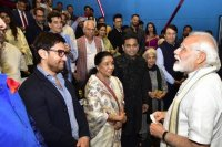 PM-Narendra-Modi-inaugurates-the-National-Museum-of-Indian-Cinema-Stills-(26)