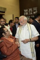 PM-Narendra-Modi-inaugurates-the-National-Museum-of-Indian-Cinema-Stills-(5)