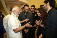 PM-Narendra-Modi-inaugurates-the-National-Museum-of-Indian-Cinema-Stills-(7)