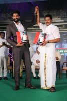 Rana-Daggubati-As-Brand-Ambassador-For-Ramraj-Cotton-Images-(3)