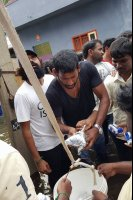 Vishal-Rescue-operation-at-Flood-affected-regions-in-chennai-(13)