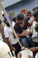 Vishal-Rescue-operation-at-Flood-affected-regions-in-chennai-(14)