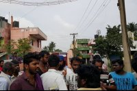 Vishal-Rescue-operation-at-Flood-affected-regions-in-chennai-(3)