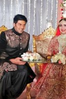 Arya--Sayyeshaa-Marriage-Reception-(11)