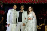 Arya--Sayyeshaa-Marriage-Reception-(12)
