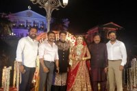 Arya--Sayyeshaa-Marriage-Reception-(14)