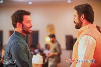 Bhavana-wedding-Reception-(22)