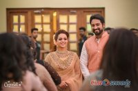 Bhavana-wedding-Reception-(48)