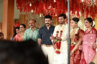 Maniyan-pillai-raju-son-Marriage-photos-(8)