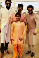 SS-Rajamouli-Son-Karthikeya--Singer-Pooja-Prasad-Wedding-Photos-(9)