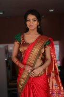 Bhavya-Sri-at-Silk-India-Expo-Stills-(56)
