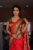 Bhavya-Sri-at-Silk-India-Expo-Stills-(57)