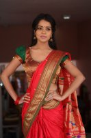 Bhavya-Sri-at-Silk-India-Expo-Stills-(58)