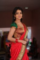 Bhavya-Sri-at-Silk-India-Expo-Stills-(59)