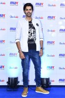 Ganesh-Venkatraman-at-MAX-Store-Launch-Stills-(7)