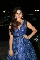Manali-Rathod-at-Filmfare-Awards-South-2018-Photos-(7)
