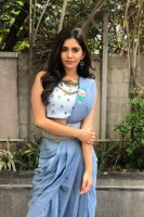 Nabha-Natesh-at-Adhe-Nuvvu-Adhe-Nenu-Launch-Stills-(2)