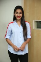 Niharika-at-Happy-Wedding-Song-Launch-Stills-(7)