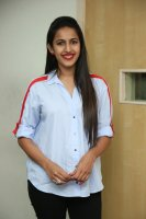 Niharika-at-Happy-Wedding-Song-Launch-Stills-(8)