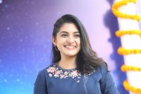 Niveda-Thomas-at-Swasa-Movie-Launch-Stills-(12)
