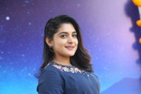 Niveda-Thomas-at-Swasa-Movie-Launch-Stills-(13)