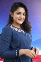 Niveda-Thomas-at-Swasa-Movie-Launch-Stills-(14)