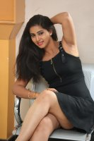 Pavani-at-Mr-Homanand-Audio-Launch-Photos-(15)