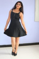 Pavani-at-Mr-Homanand-Audio-Launch-Photos-(5)
