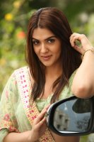 Sakshi-Chaudhary-at-Oollo-Pelliki-Kukkala-Hadavidi-Audio-Launch-Photos--(11)