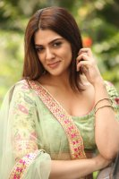 Sakshi-Chaudhary-at-Oollo-Pelliki-Kukkala-Hadavidi-Audio-Launch-Photos--(24)