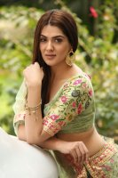 Sakshi-Chaudhary-at-Oollo-Pelliki-Kukkala-Hadavidi-Audio-Launch-Photos--(28)