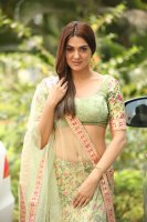 Sakshi-Chaudhary-at-Oollo-Pelliki-Kukkala-Hadavidi-Audio-Launch-Photos--(38)