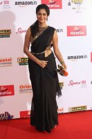 Sindhu-Affan-at-Mirchi-Music-Awards-2017-Stills-(16)