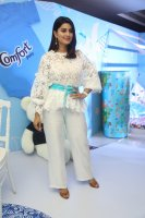 Sneha-at-Comfort-Pure-Fabric-Conditioner-Launch-Stills-(9)