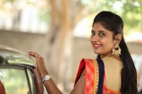 Anchor-Sonia-Chowdary-New-Stills-(30)