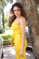 Sony-Charishta-Stills-at-Mela-Movie-Teasar-Launch-(11)