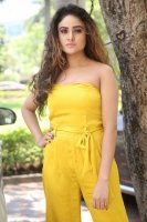 Sony-Charishta-Stills-at-Mela-Movie-Teasar-Launch-(14)