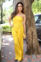 Sony-Charishta-Stills-at-Mela-Movie-Teasar-Launch-(15)